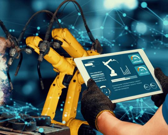 Augment AI & Advanced Automation To Transform Operations